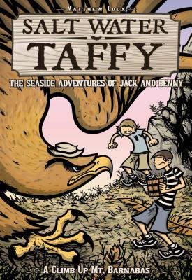 Cover for Salt Water Taffy