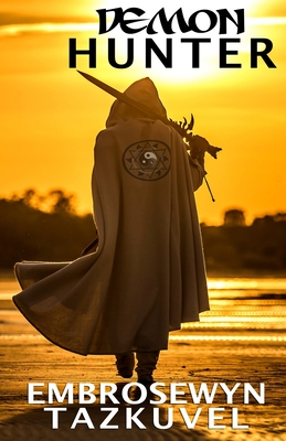 Demon Hunter Cover Image