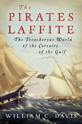 The Pirates Laffite Cover