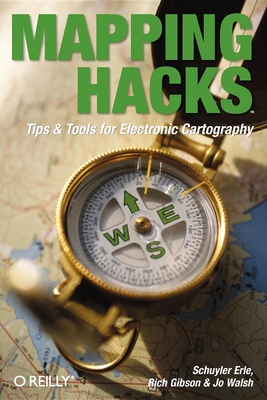 Cover for Mapping Hacks