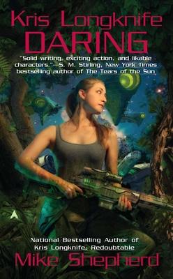 Kris Longknife: Daring Cover Image