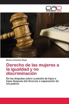 Derecho de las mujeres a la igualdad y no discriminación Cover Image