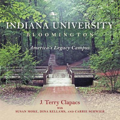 Indiana University Bloomington Cover