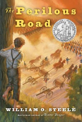 The Perilous Road Cover Image