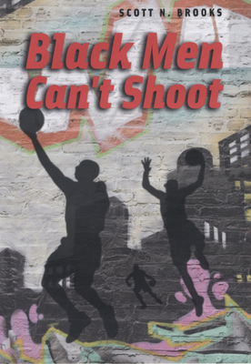 Black Men Can't Shoot Cover