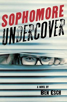 Sophomore Undercover Cover