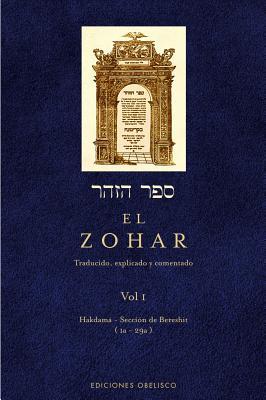El Zohar I Cover Image