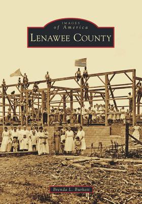 Lenawee County Cover Image