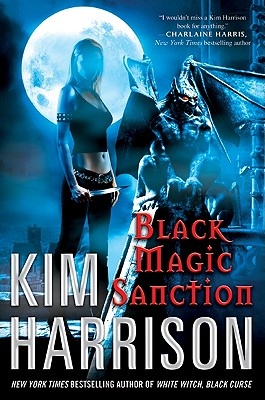 Black Magic Sanction Cover Image