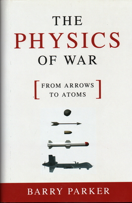 The Physics of War Cover
