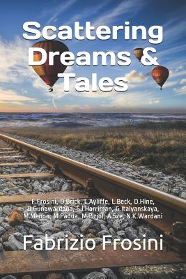 Scattering Dreams & Tales Cover Image