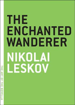 The Enchanted Wanderer Cover Image