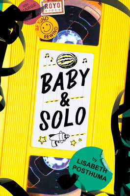Baby and Solo Cover Image