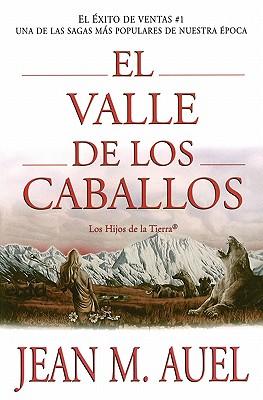 El valle de los caballos (Valley of the Horses) Cover Image