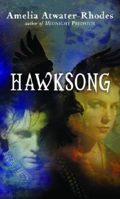Hawksong Cover Image