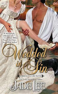 Wedded in Sin Cover