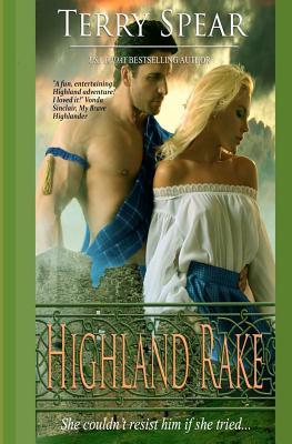 Highland Rake Cover Image