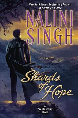 Shards of Hope: A Psy-Changeling Novel Cover Image