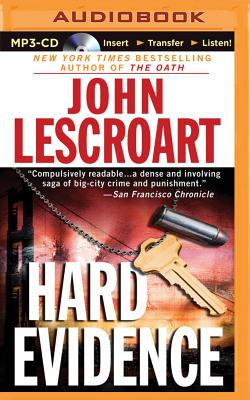 Hard Evidence (Dismas Hardy #3) Cover Image