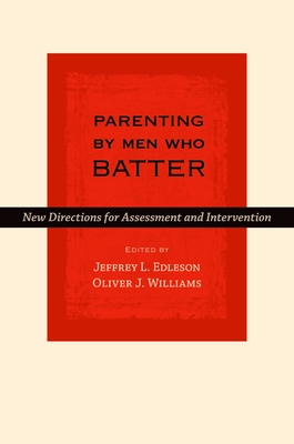 Parenting by Men Who Batter Cover