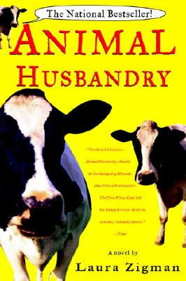 Animal Husbandry Cover