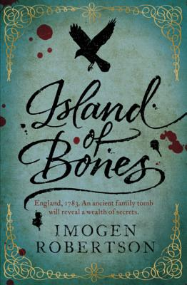 Island of Bones Cover Image