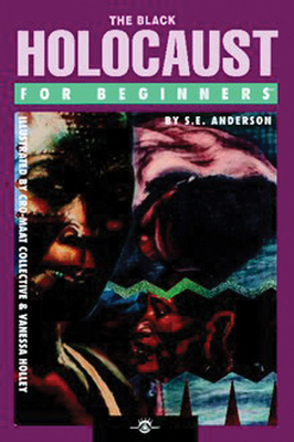 The Black Holocaust For Beginners Cover Image
