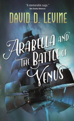 Arabella and the Battle of Venus (The Adventures of Arabella Ashby #2) Cover Image
