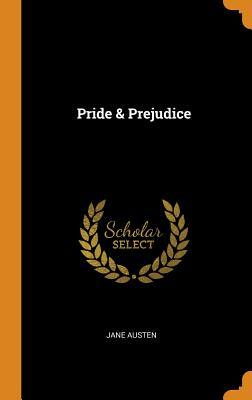 Pride & Prejudice Cover Image
