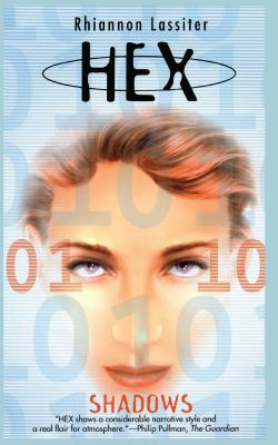 Cover for Shadows (Hex #2)