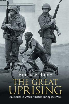 The Great Uprising Cover Image