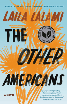 The Other Americans: A Novel Cover Image