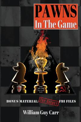 Pawns in the Game Cover Image