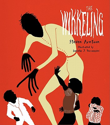The Wikkeling Cover