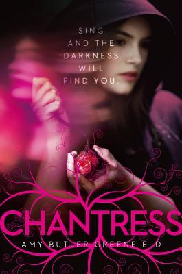 Chantress Cover