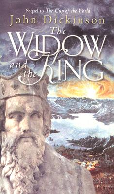 The Widow and the King Cover