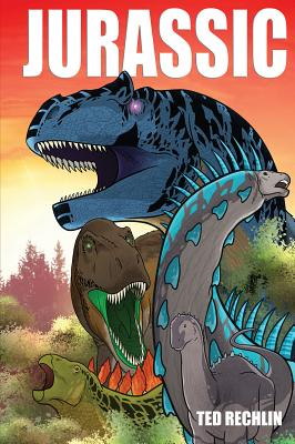 Jurassic Cover Image