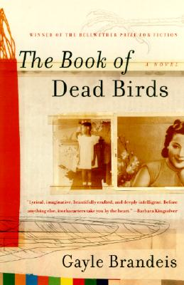 The Book of Dead Birds Cover