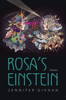 Rosa's Einstein: Poems (Camino del Sol ) Cover Image