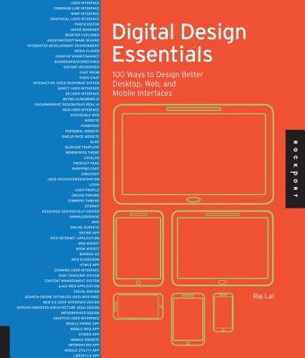 Cover for Digital Design Essentials