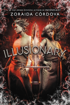 Illusionary (Hollow Crown #2) Cover Image