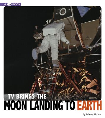 TV Brings the Moon Landing to Earth: 4D an Augmented Reading Experience Cover Image