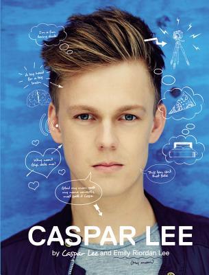Caspar Lee Cover Image