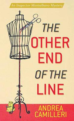 The Other End of the Line: An Inspector Montalbano Mystery Cover Image