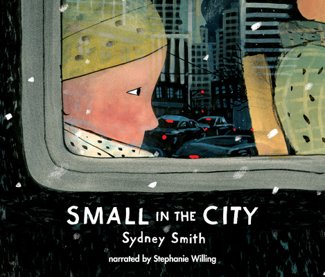 Small in the City Cover Image