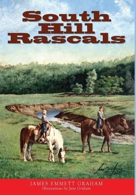 South Hill Rascals Cover Image