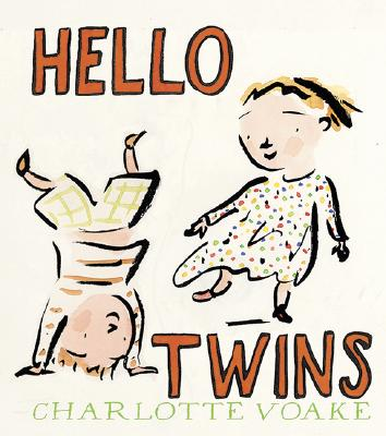 Hello Twins Cover