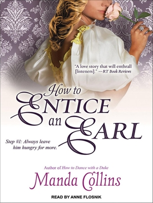 How to Entice an Earl (Ugly Ducklings #3) Cover Image