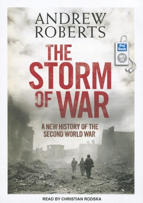 Storm of War Cover
