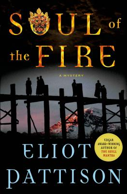 Cover for Soul of the Fire
